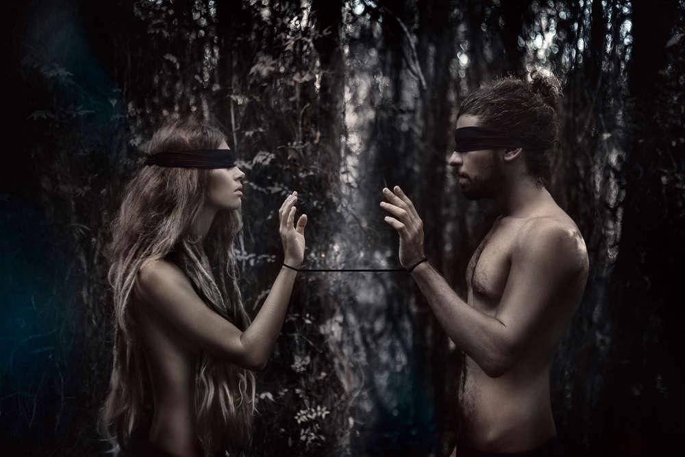El Tántra. Una exploración de tu energía sexual