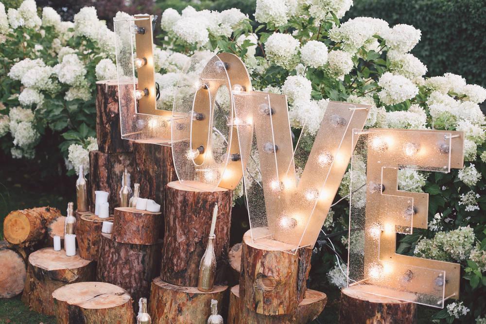Tendencias en bodas 2018