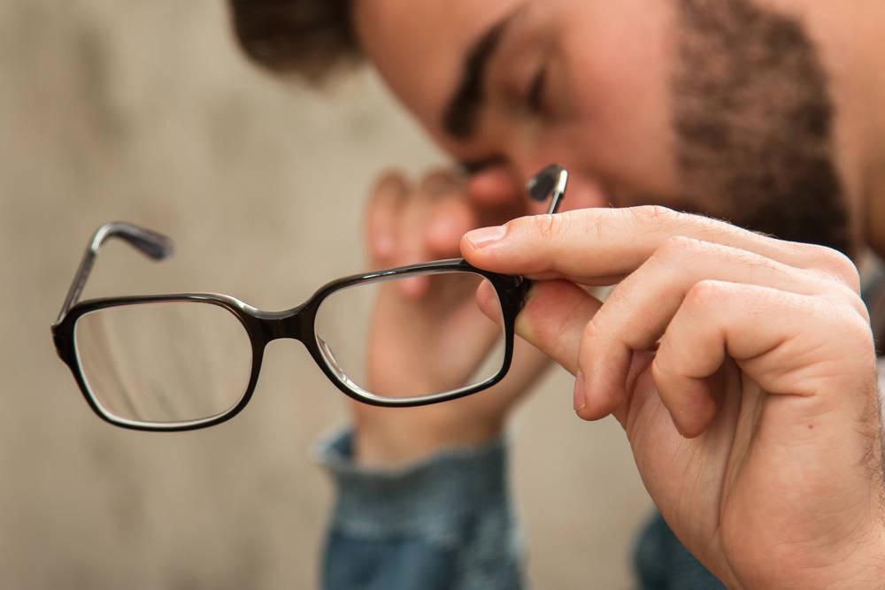 Deja en casa las gafas de una vez por todas