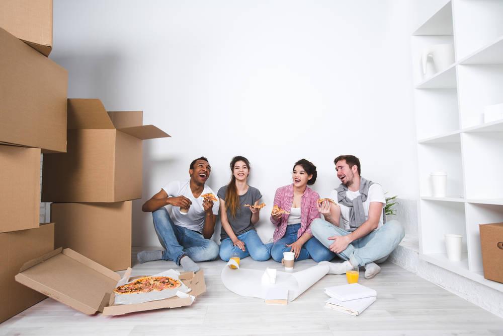 Un buen ambiente en el hogar, saludable e imprescindible para nuestra vida dentro y fuera de él