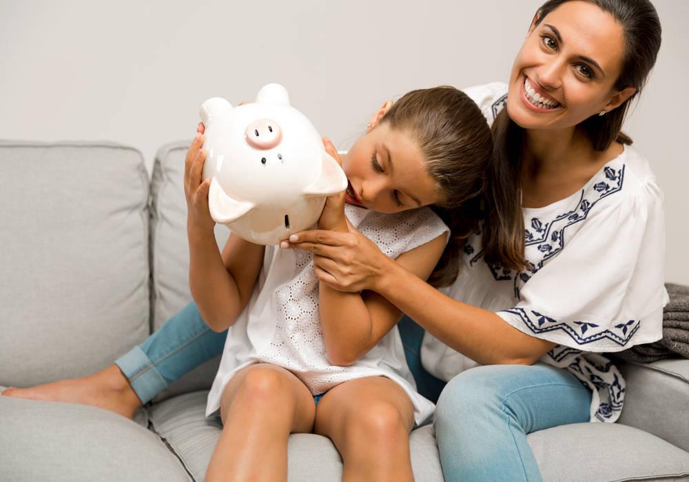Trucos para ahorrar en casa
