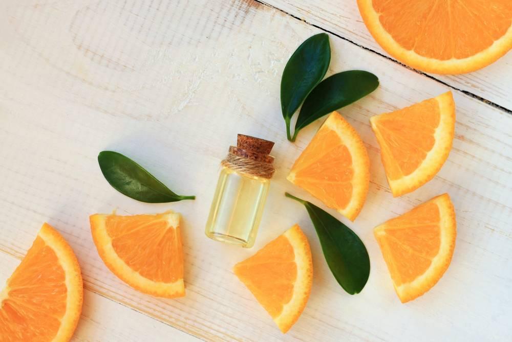 Beneficios estéticos de la naranja