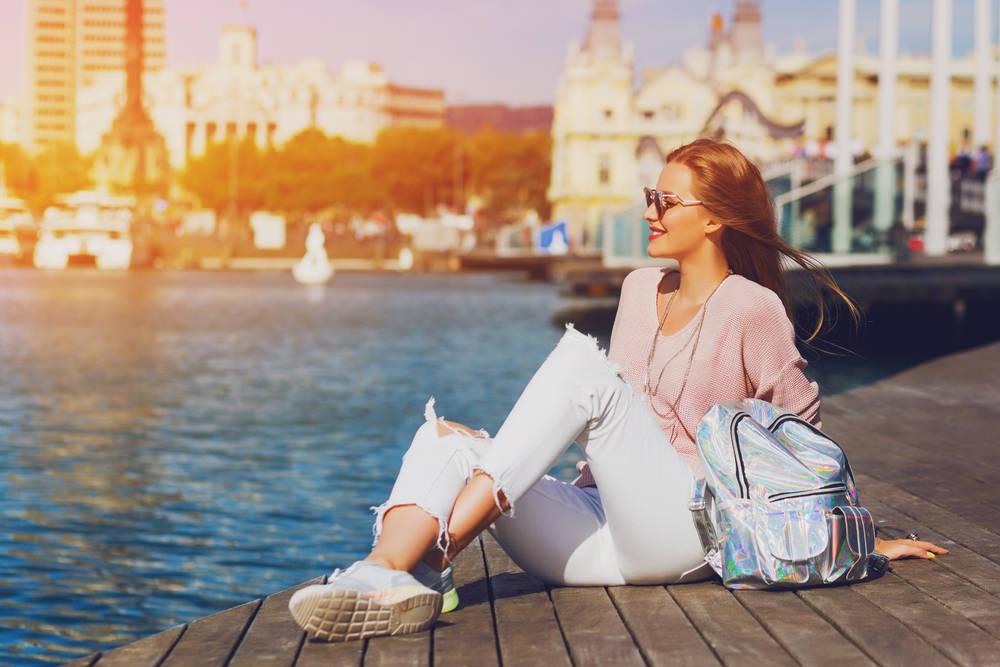 Barcelona es una de las capitales mundiales de la moda