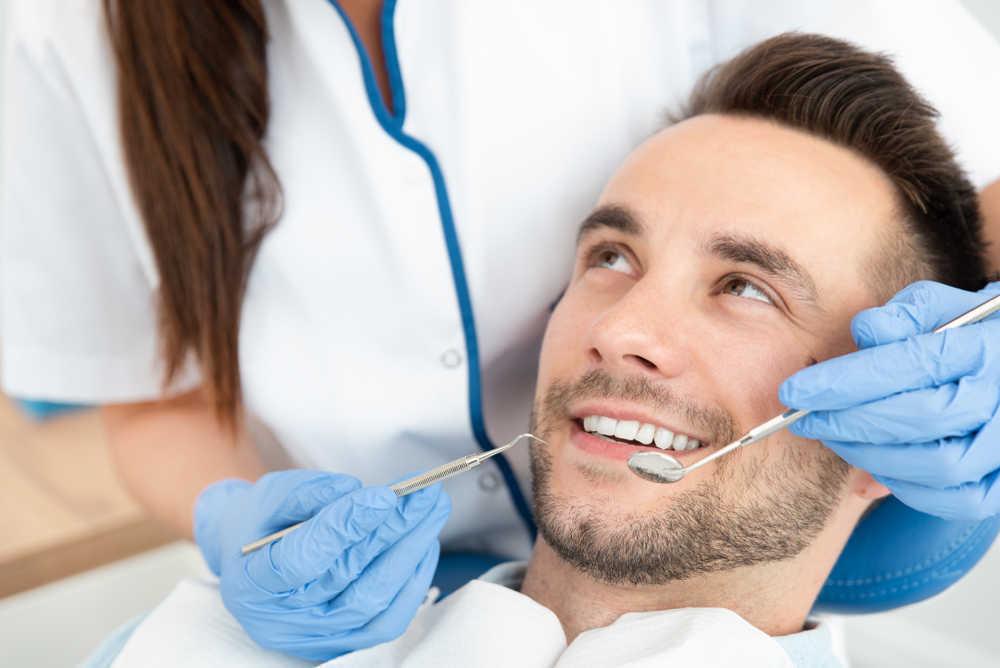 Los tratamientos estéticos dentales más demandados