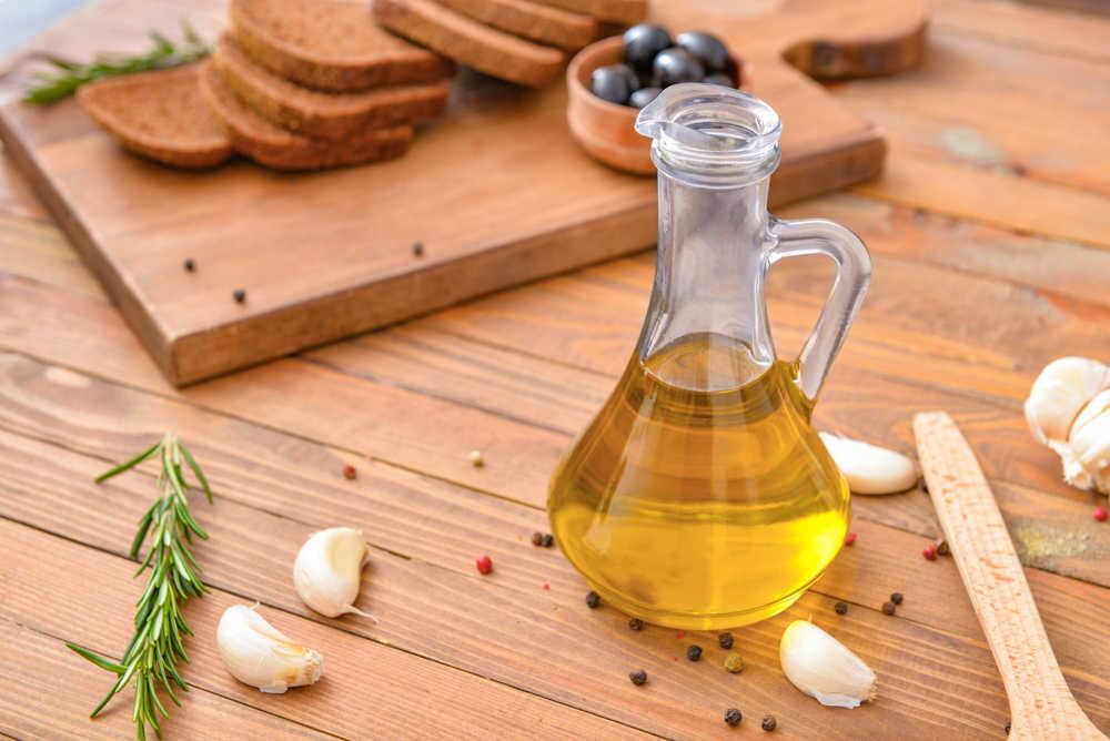 El aceite de oliva y su gran valor