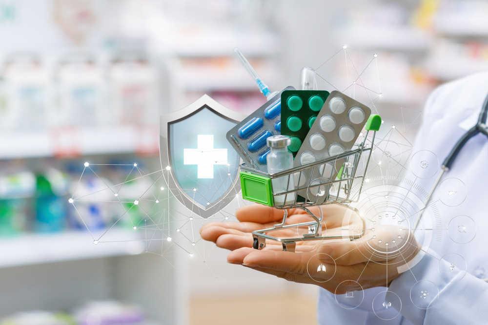 Las farmacias online se ponen de moda gracias al buen servicio que brindan