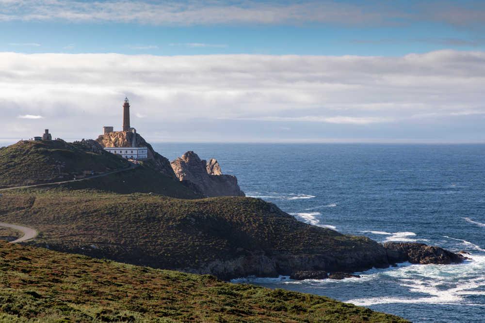 Escapa de la rutina y pon rumbo a Galicia para disfrutar de la Costa da Morte