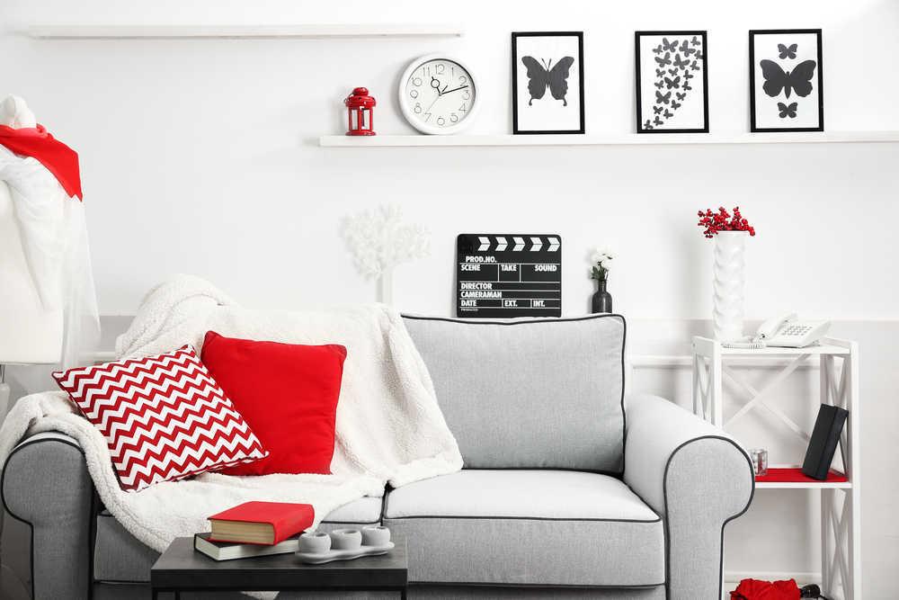 Detalles para hacer de tu hogar una casa de 10