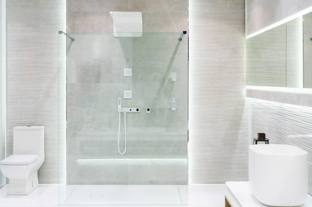 Tendencias en mamparas de ducha